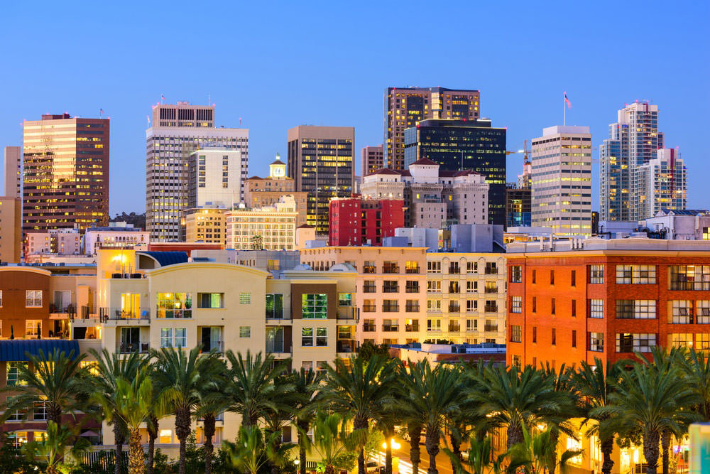 san diego apartments and housing market