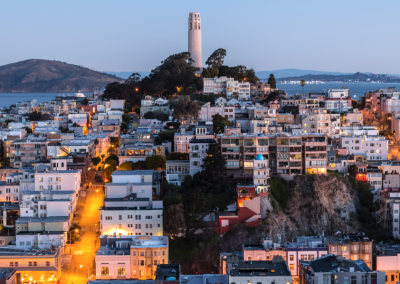 Get to Know the Neighborhoods of San Francisco