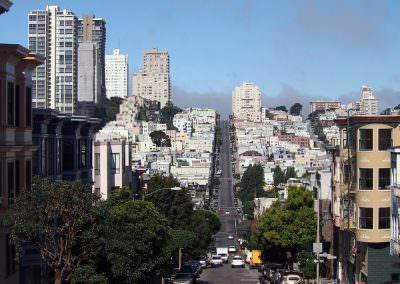 How Much Could $3,000 /Month Get You For A Rental In San Francisco?