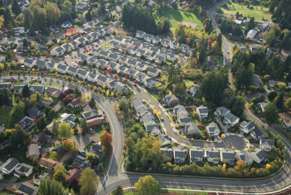 seattle neighborhood rental market