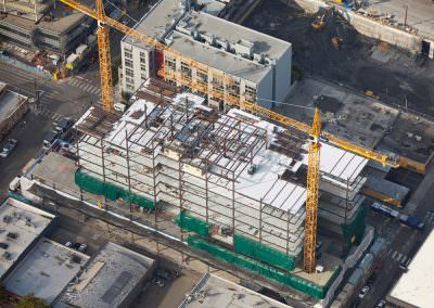 The Recent Surge in Seattle Real Estate Development