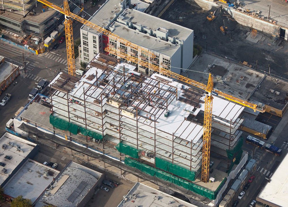 seattle real estate development