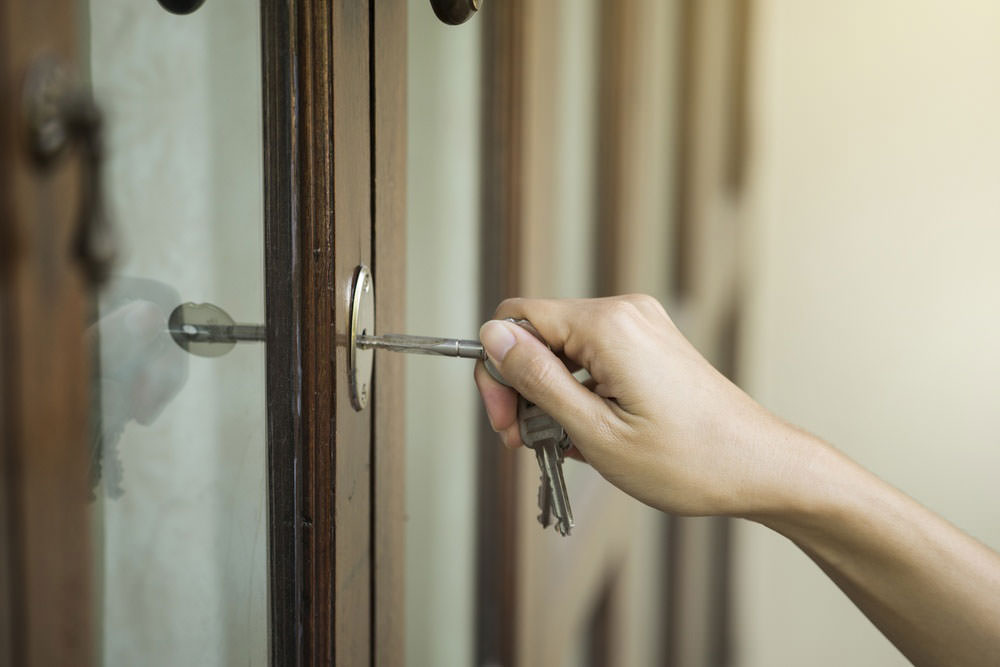 security measures for your rental property