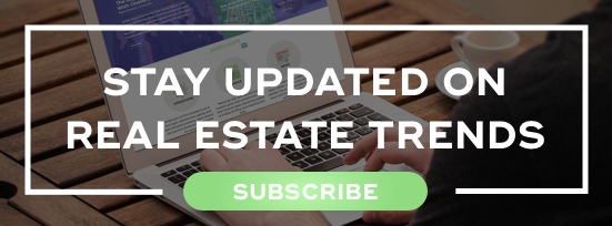 subscribe to real estate trends