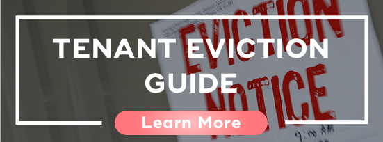 tenant eviction guide