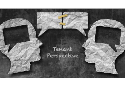 Finding a Middle Ground: A Tenant's Perspective on the Rental Market