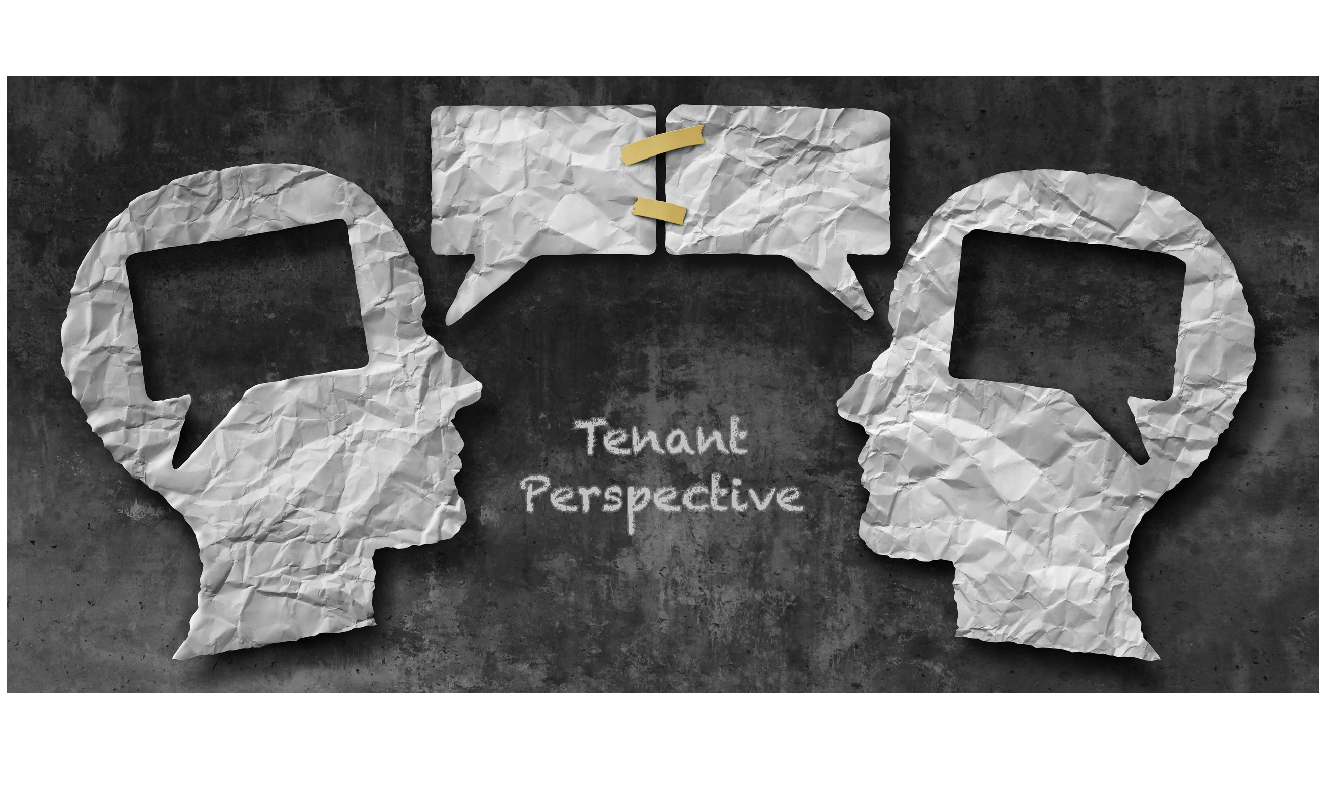 tenant perspective on rental market