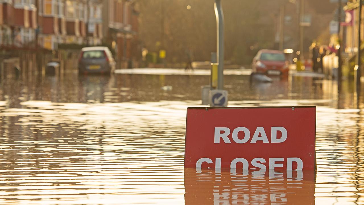 three ways to prepare for rain and flood