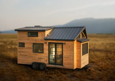 San Jose Approves Development For 40 Tiny Homes For The Homeless