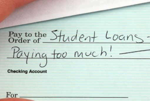 tips for homebuyers with student debt