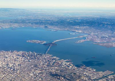 Update on the Bay Area Housing Market (16Q4)