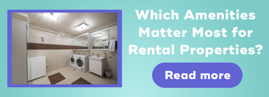 what amenities matter most for renters
