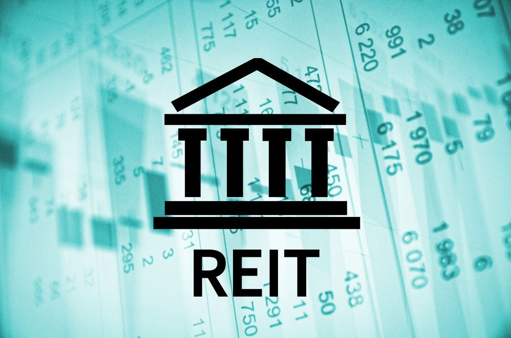 what is reit