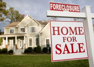 What To Do If Your Landlord is Facing Foreclosure