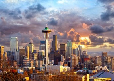 3 Tips to Finding An Apartment in Seattle, Washington