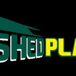3D Shed Plans