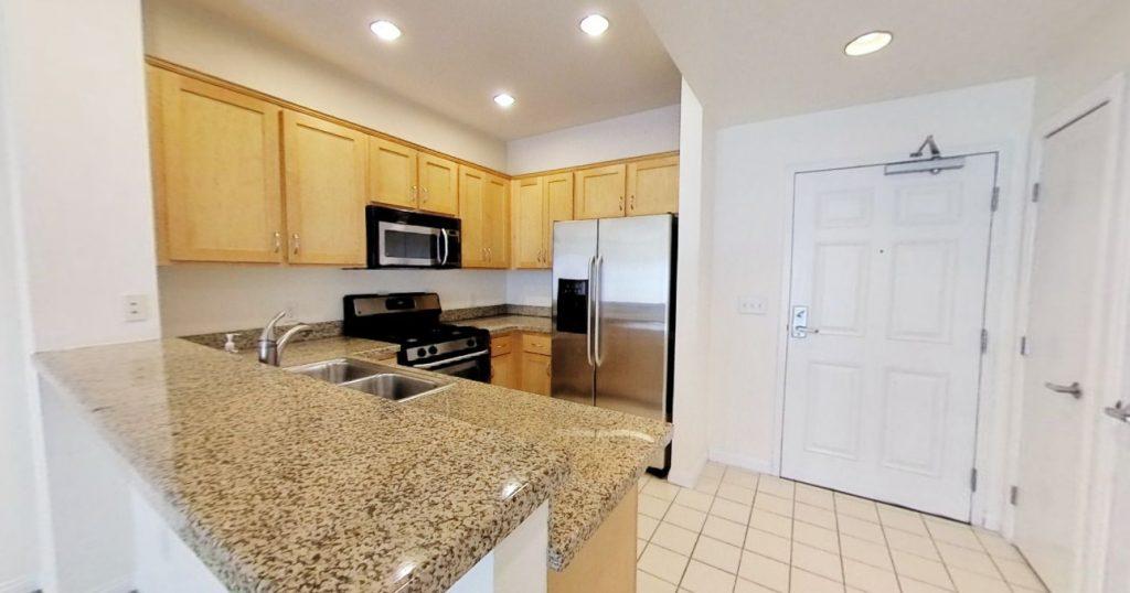San Diego Rental Home