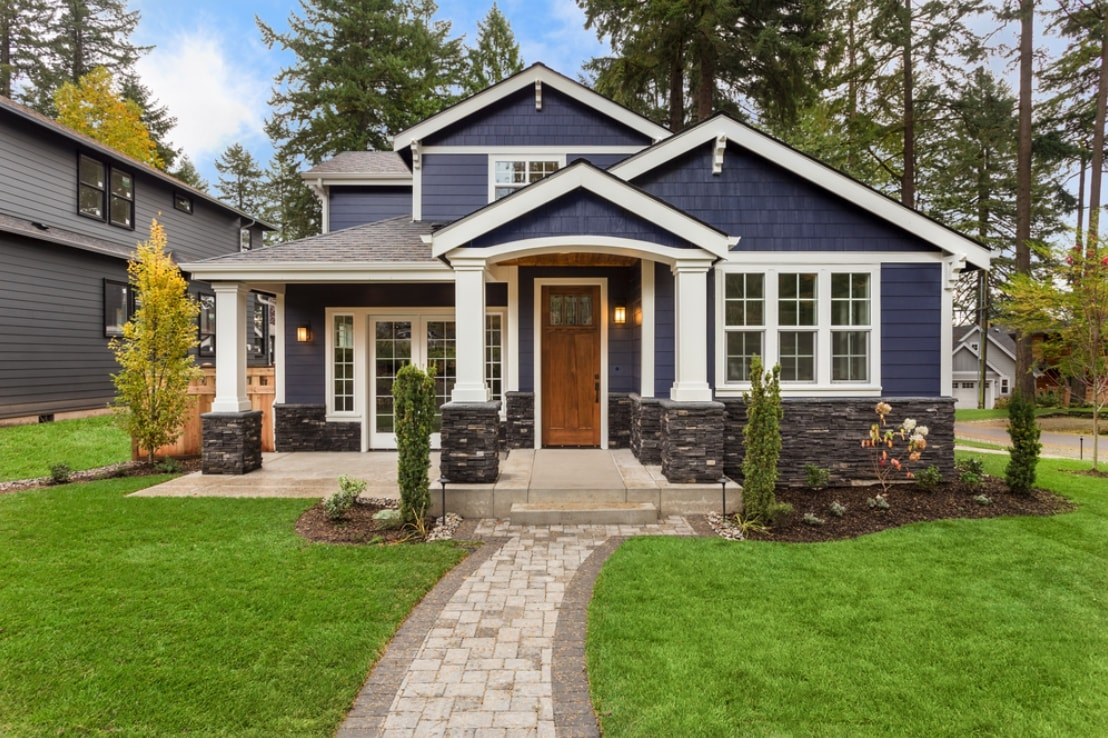 6 Things Buyers Want in a New Home