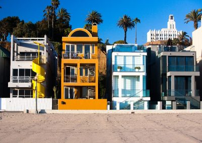 Renting vs. Buying a Home in Los Angeles