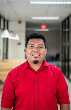 allandrie paredes onerent assoc sales operations manager