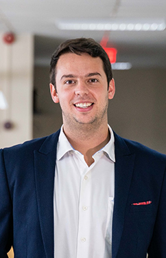 chuck hattemer onerent co-founder and cmo