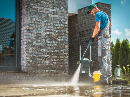 Concrete Maintenance to Maximize Your Investment