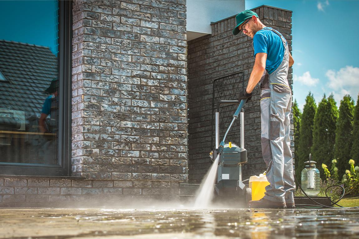 Concrete Maintenance to Maximize Your Investment