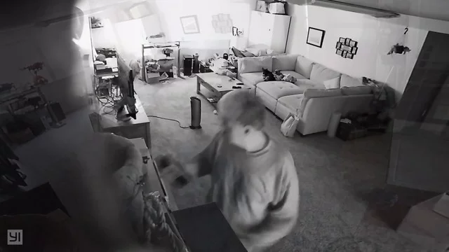half moon bay landlord illegally entering the renters apartment