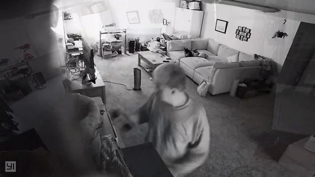 Half Moon Bay Landlord Illegally Entering Renters' Apartment