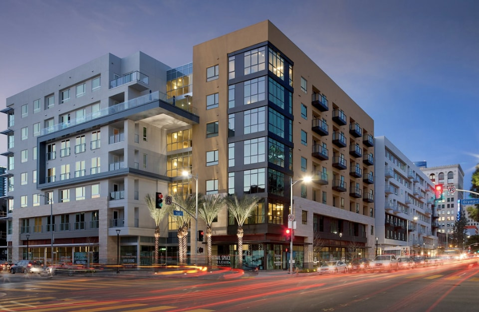 United Property Management Santa Monica