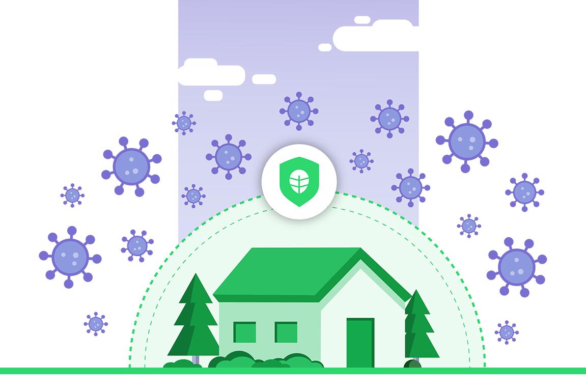 coronavirus protocols: property management solutions