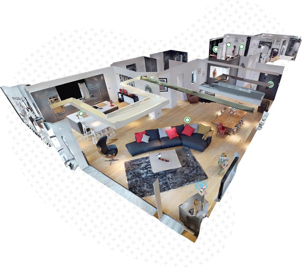 3D property images