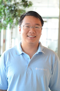 rico mok onerent co-founder and cto