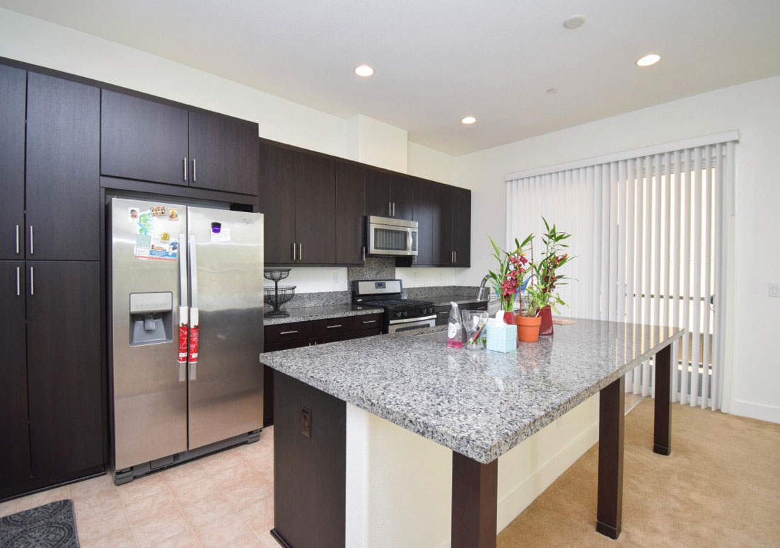 property management fees in los angeles