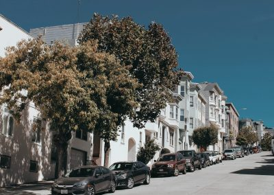 State of Rental Market in San Francisco – Quarter 4, 2020