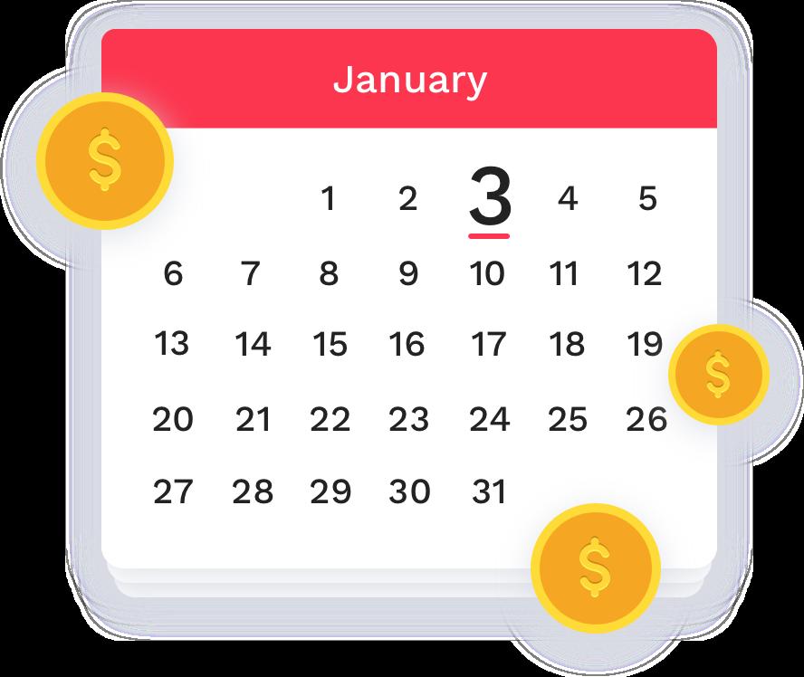 Property Management Fees - Guaranteed Rent
