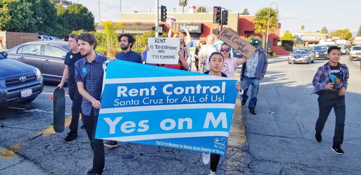 Rent Control in Santa Cruz, CA – What You Need To Know About Measure M