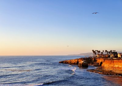 How much could $3,000 a month get you for a rental home in San Diego, CA?
