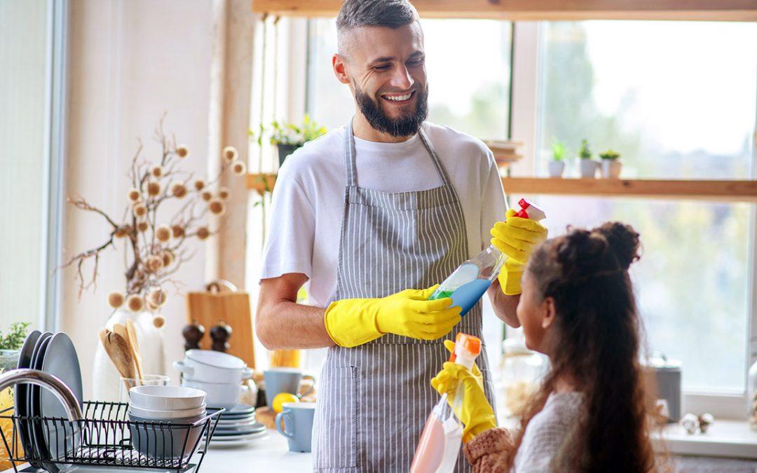 Curbing Coronavirus Outbreak: Easy Sanitation Tips for your Home