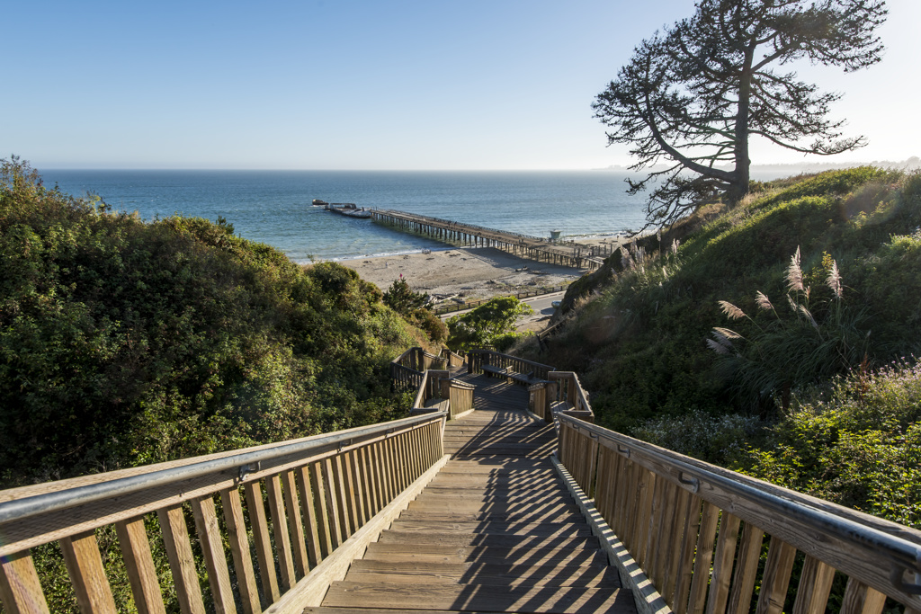 Santa Cruz Neighborhoods - Aptos and Seacliff
