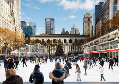Top 5 Best Ice Skating Rinks in the San Francisco Bay Area