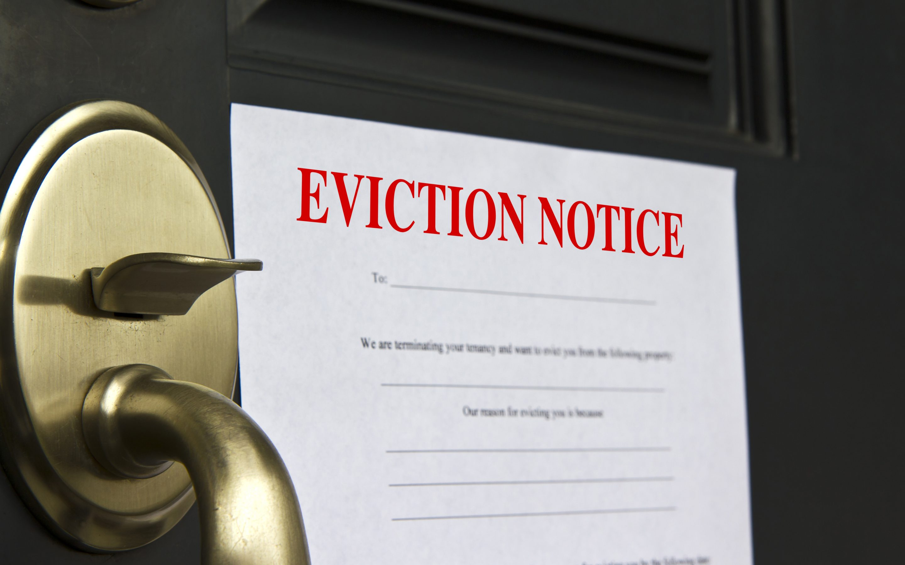 What Not to Do When Filing an Eviction – Landlord Guide